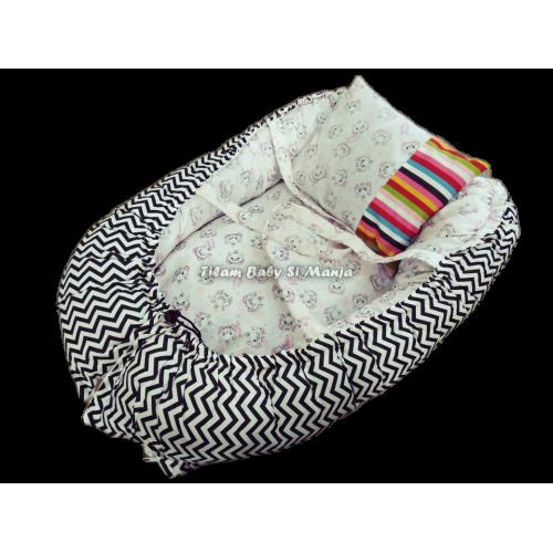 Baby Nest Kekabu BNK09