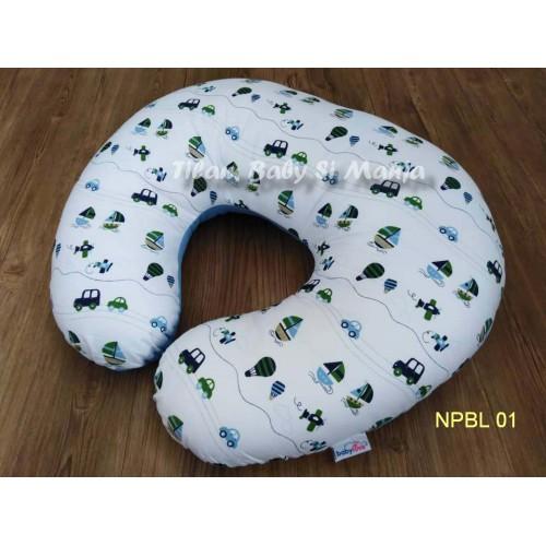 Nursing Pillow NPBL 01