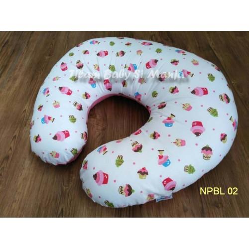 Nursing Pillow NPBL 02