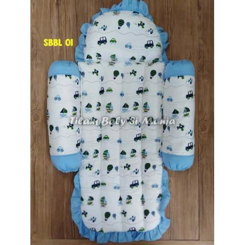 Sleeping Bag SBBL 01