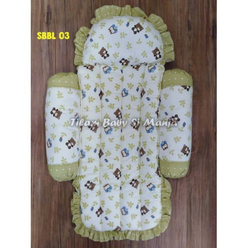 Sleeping Bag SBBL 03