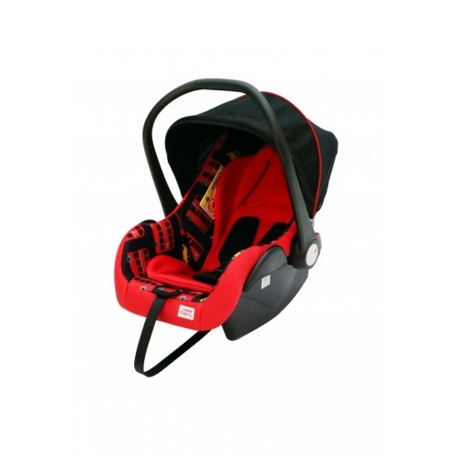 Sweet Cherry LB321A Carrier Carseat (Red)