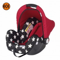 Sweet Cherry LB321 Fiji Carseat Carrier (Red)