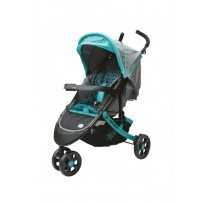 Sweet Cherry S217 SCR2 Jogger Stroller (Turquoise)