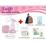Autumnz - SWIFT Single Electric Breastpump (FREE GIFT)
