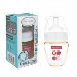 Autumnz - PPSU Wide Neck Feeding Bottle 4oz/120ml (Single) *Juicy Apple*
