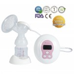 Autumnz - BLISS G2 single electric breastpump (FREE GIFT B)