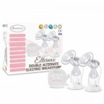 Autumnz - ELTERNAX Double Alternate Electric Breastpump (FREE GIFT A)