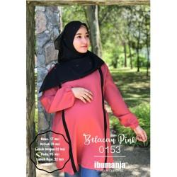 0153 - Pink Belacan