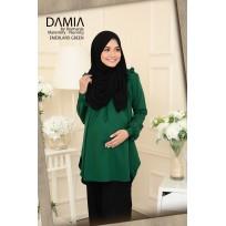 DAMIA - EMERALD GREEN