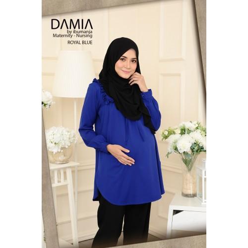 DAMIA - ROYAL BLUE