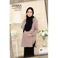 DAMIA - LIGHT CHOCOLATE