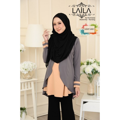LAILA - LIGHT GREY
