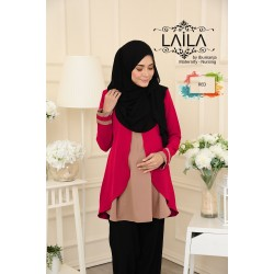 LAILA - RED