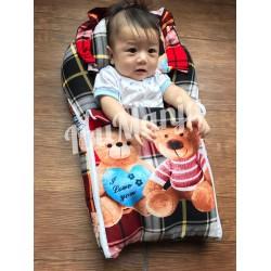 TILAM-BABY NEST-SLEEPING BAG