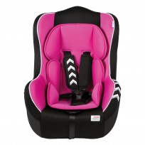 Sweet Cherry LB308 Crown Carseat Pink