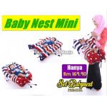 Baby Nest Mini BNM07
