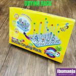 Deluxe Bottle Drying Rack