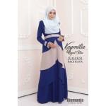 KAYMILIA ROYAL BLUE