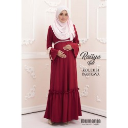 RAISYA RED