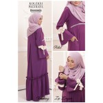 RAISYA PLUM PURPLE