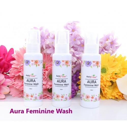 Aura Feminine Wash