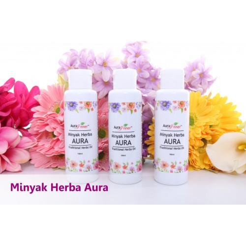 Minyak Herba AURA