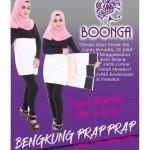 BENGKUNG BOONGA ZAP   ( XL/XXL )