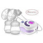 Autumnz - SERENE Convertible Double Electric/Manual Breastpump (FREE GIFT A)