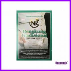 Bengkung Tradisional-Nona Roguy