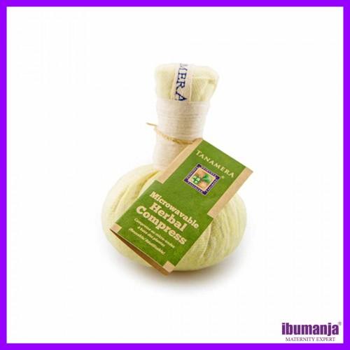 TANAMERA Microwaveable Herbal Compress
