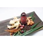 TANAMERA Herbal Massage Oil