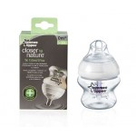 Tommee Tippee Anti-Colic Plus Bottle 150ml - Single Pack