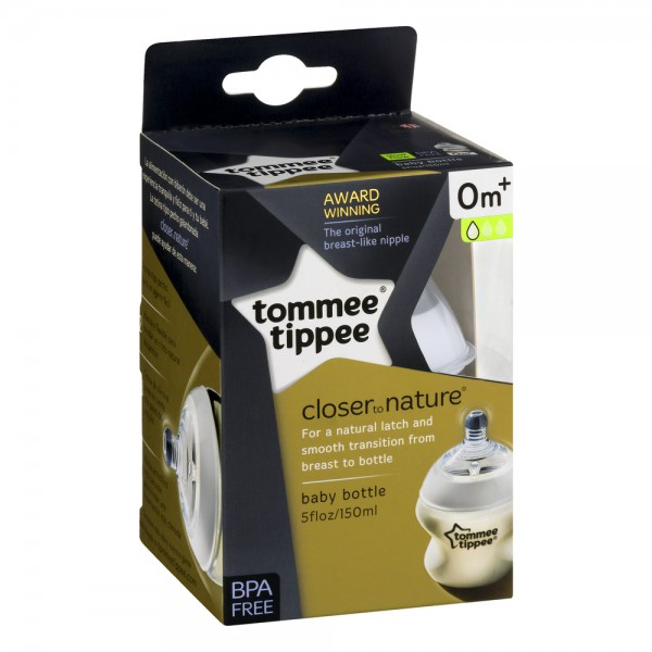 tommee tippee closer to nature single bottle steriliser instructions